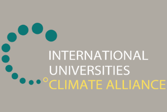 International Climate Alliance logo