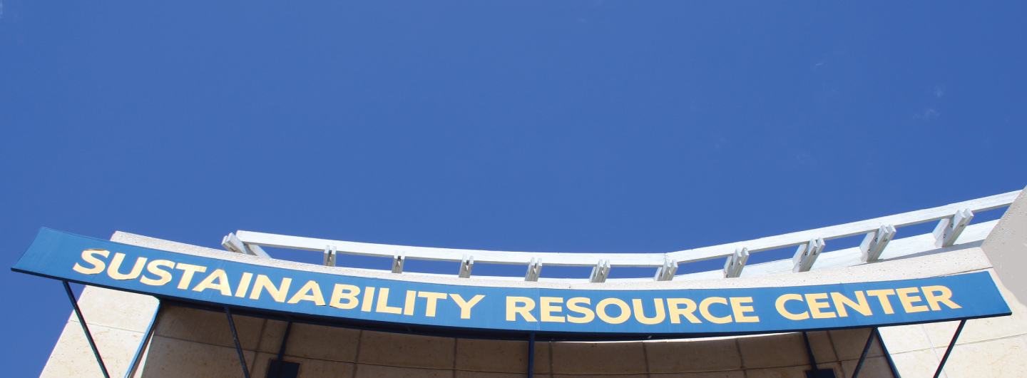 Sustainability Resource Center